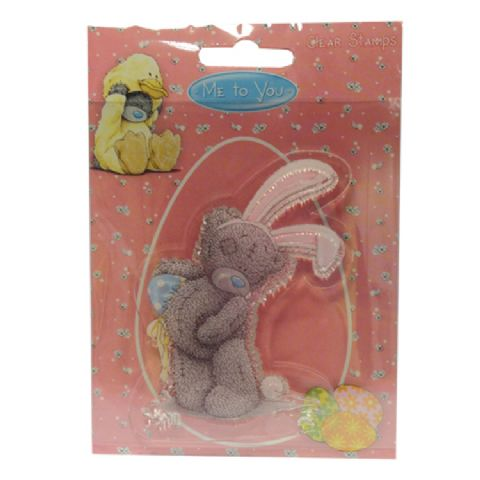 Me to you Mother's Day - Easter - Teddy Bear Ears